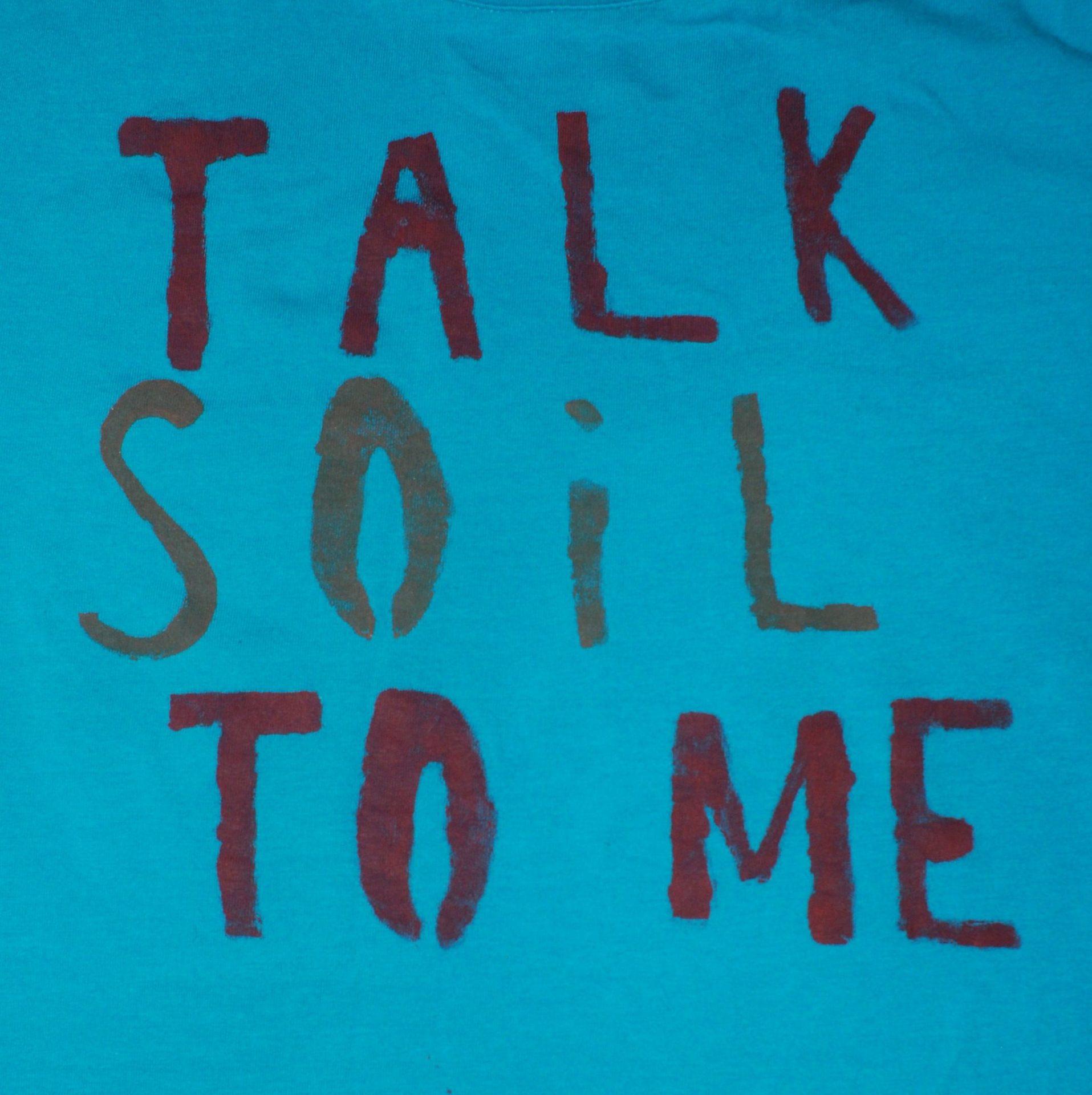 talksoil
