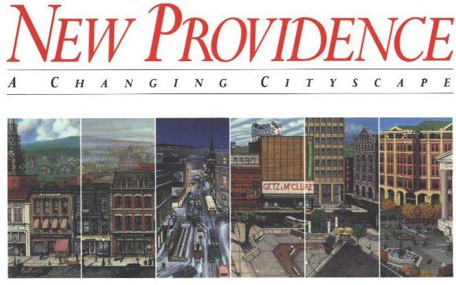 Newprovidence