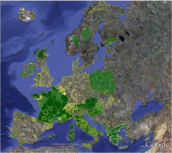 GMOFREE Europe