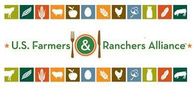 US Farmer and Rancher