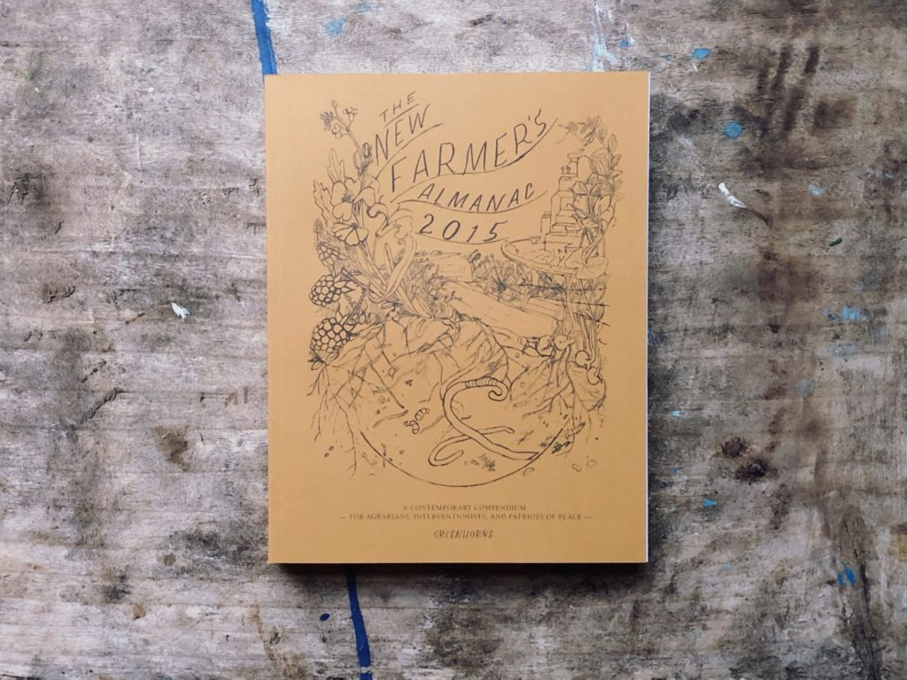 New Farmers Almanac - Volume II