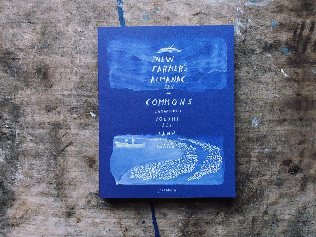 New Farmers Almanac - Volume III