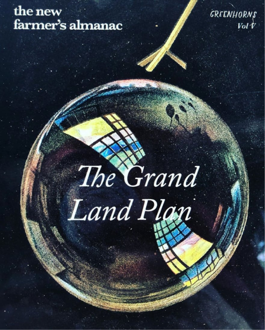 The Grand Land Plan